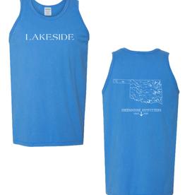 lakeside tank
