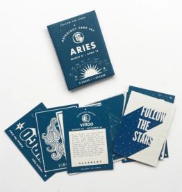 Three Potato Four astrology card pack final sale
