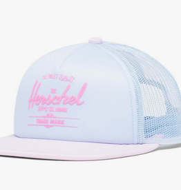 youth whaler mesh cap