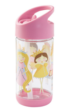 princess flip & sip clear tritan