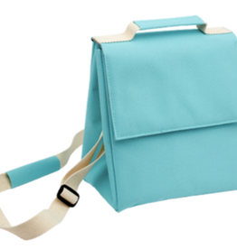 ore originals awesome aqua lunch sack FINAL SALE