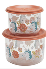 unicorn lunch container small