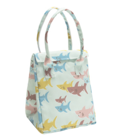 ore originals shark grab & go tote FINAL SALE
