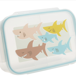 ore originals shark lunch bento box FINAL SALE