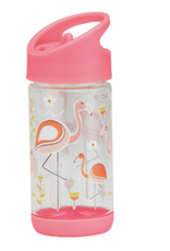 flamingo flip & sip clean tritan