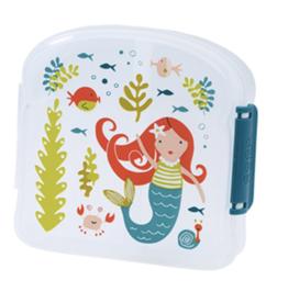 ore originals mermaid lunch sandwich box FINAL SALE