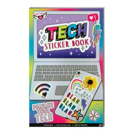 fashion angels tech sticker book