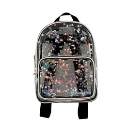 fashion angels star shaker mini backpack