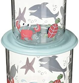 ore originals ocean lunch containers large FINAL SALE