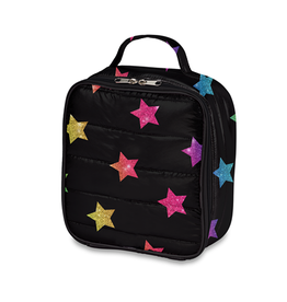 multi star puffer lunchbox