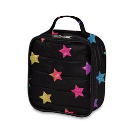 multi star puffer lunchbox