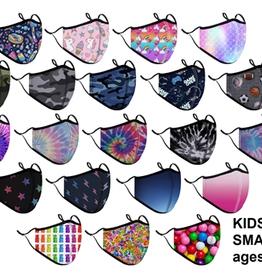 kids adjustable mask