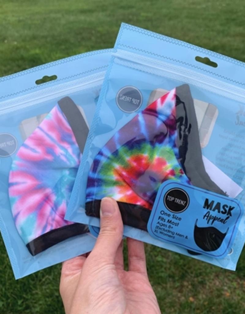 kids adjustable mask FINAL SALE