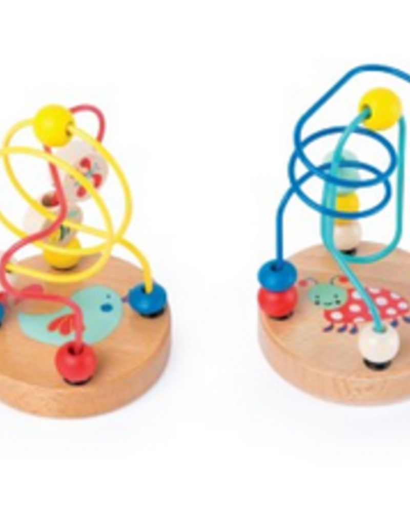 move it bead rollercoaster