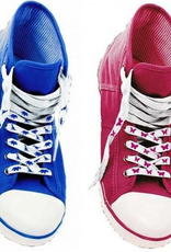 color changing shoelaces  FINAL SALE
