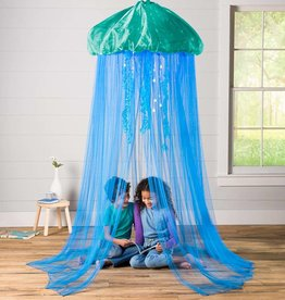 aquaglow jellyfish canopy