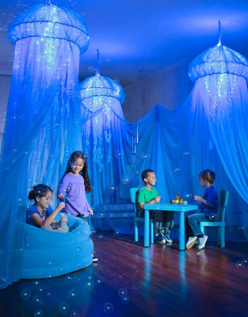aquaglow jellyfish canopy