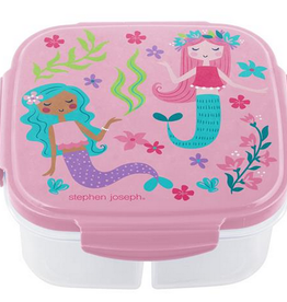 snack box with ice pack FINAL SALE