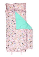 printed nap mat