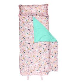 stephen joseph printed nap mat