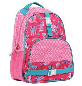 printed backpack FINAL SALE