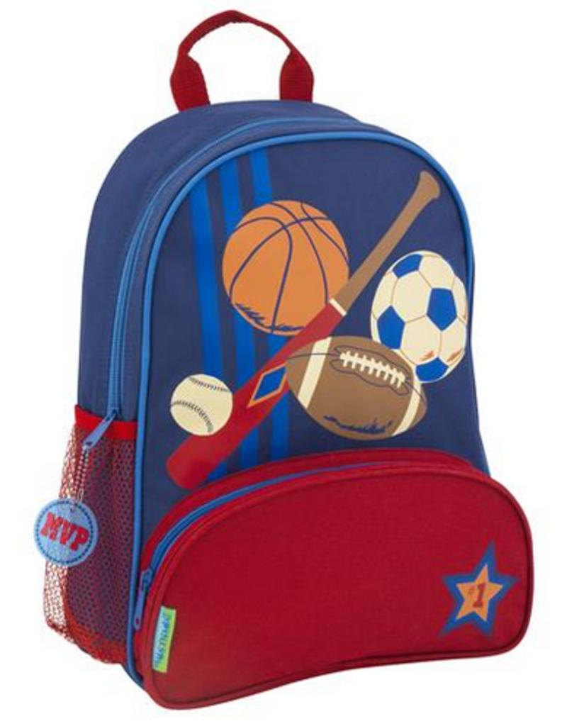 stephen joseph sidekicks backpack