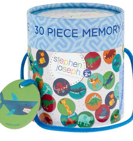 stephen joseph memory game set