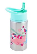 stephen joseph kids stainless water bottle