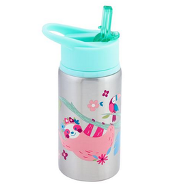 stephen joseph kids stainless water bottle