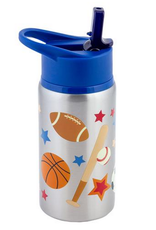kids stainless water bottle FINAL SALE