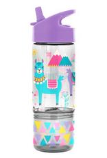 stephen joseph sip & snack bottle