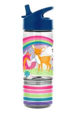 sip & snack bottle
