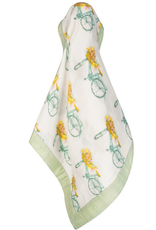 milkbarn bamboo mini lovey floral bicycle