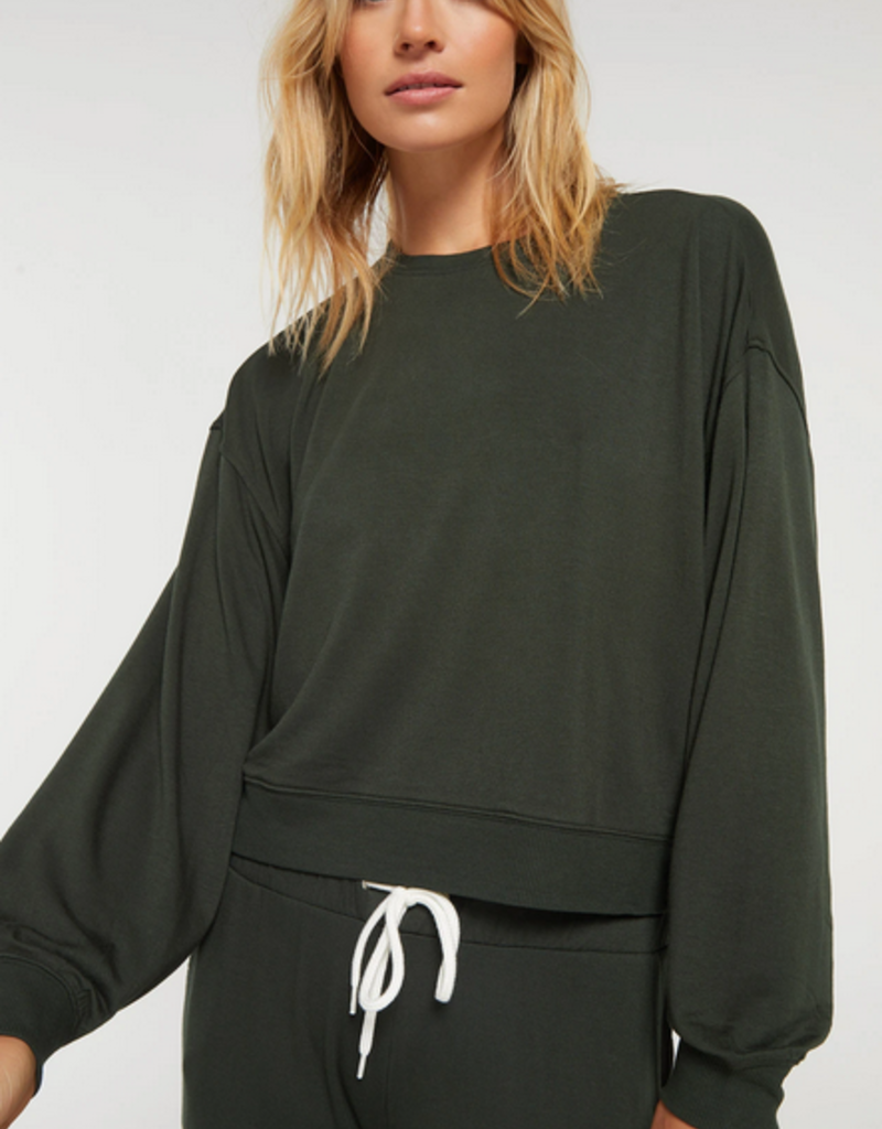 z supply surreuy pullover