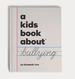 a kids book about bullying