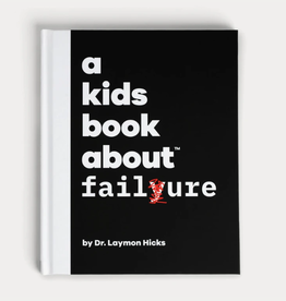 a kids book about failure