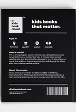 a kids book about feminism