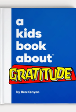 a kids book about gratitude