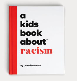a kids book about racism