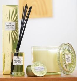 voluspa peruvian lime fragrance diffuser 6.5oz