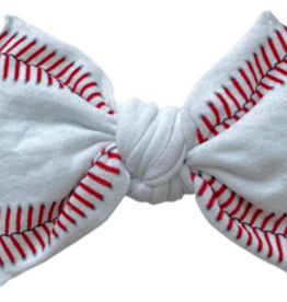 Baby Bling ball game printed knot