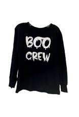 R+R toddler boo crew long sleeve