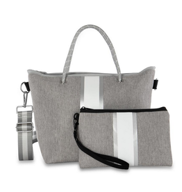 haute shore ryan mini tote - steal