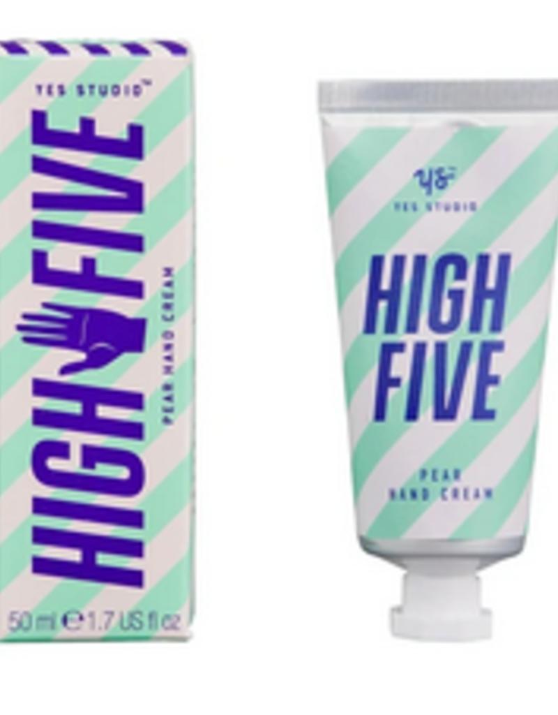 yes studio hand cream