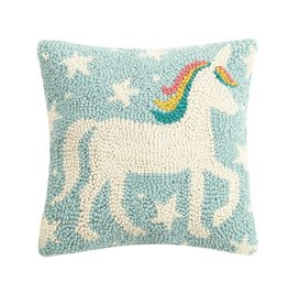 unicorn magic pillow