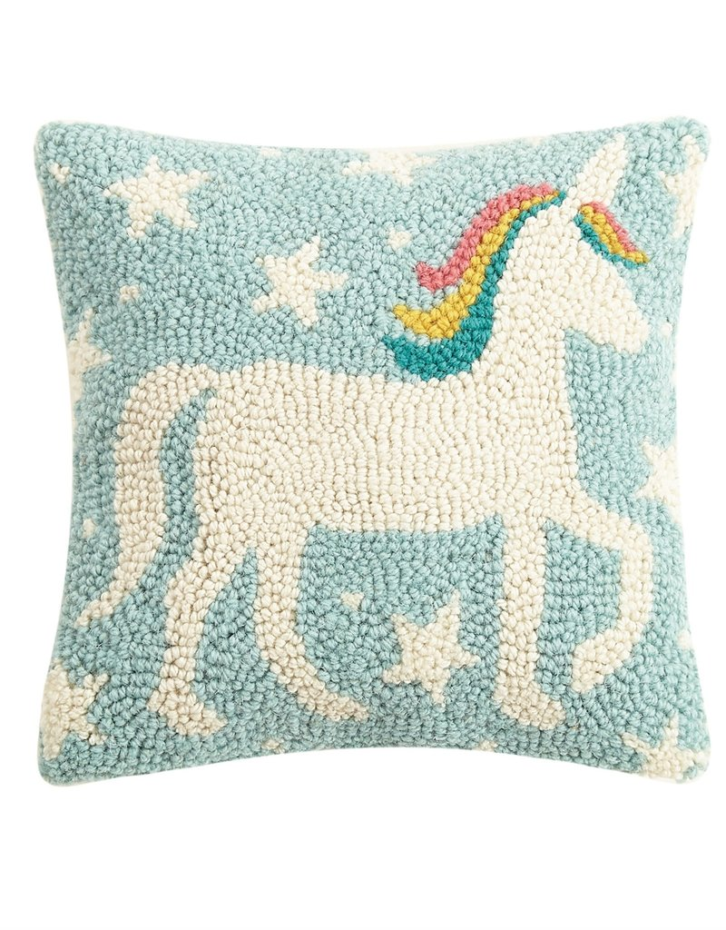 unicorn magic pillow