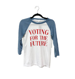 R+R voting for the future raglan