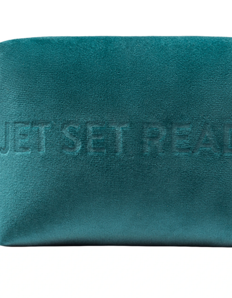 cosmetic pouch vixen teal