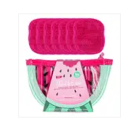 makeup eraser watermelon 7 day set