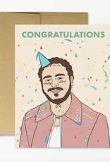malone congratulations card